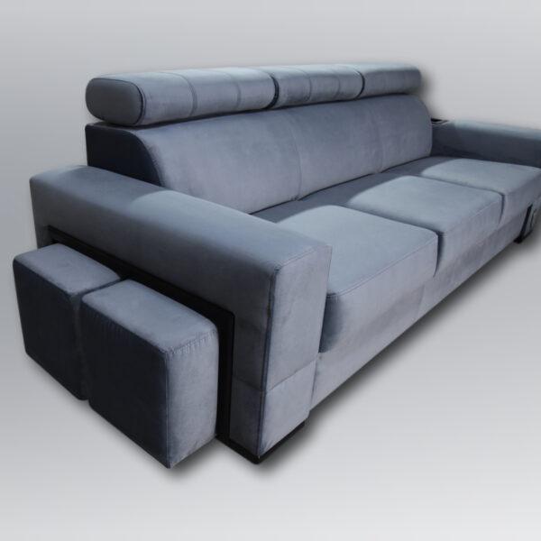 sofa malaga na wymiar